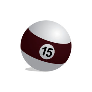 Universary ball wplusw
